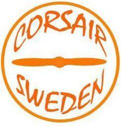 Corsair Sweden